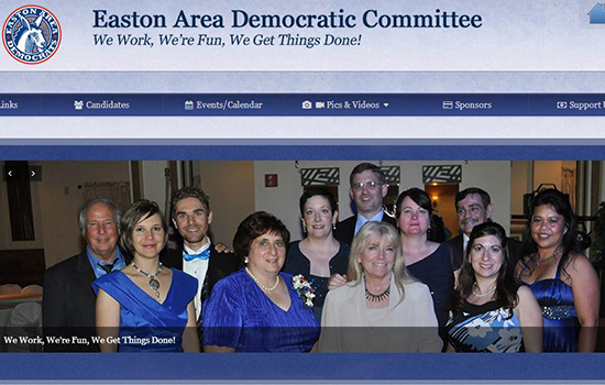 Easton Area Democratic Committee