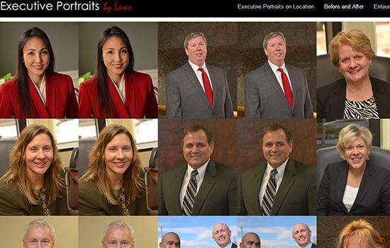Executive Portraits