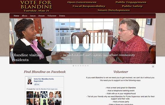 Vote for Blandine